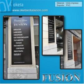 centros laser fusion- fachada