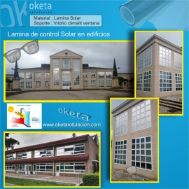 lamina solar Arkaute