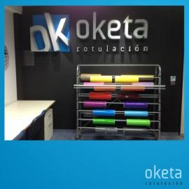 oketa-rotulacion