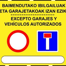 cartel-3-vehiculos-autorizados