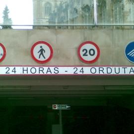 señales_parking