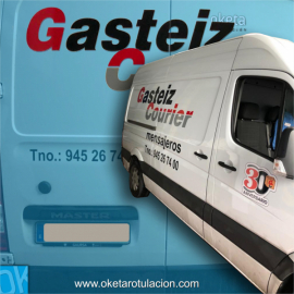 2019-03-23_Furgoneta Gasteiz Courrier