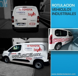 Vehiculo-Toyota
