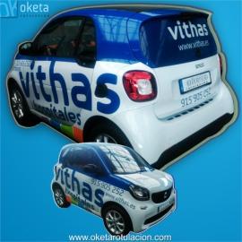 vithas- vehiculo